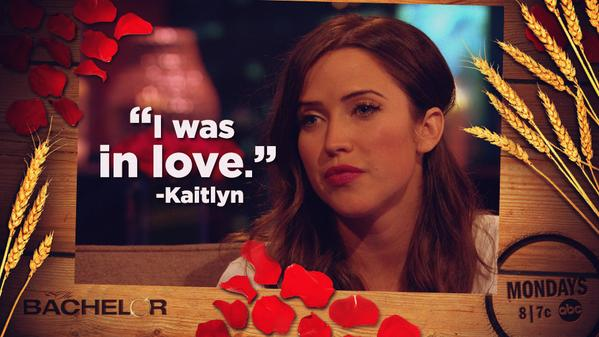 #kaitlynforbachelorette (photo from ABC)