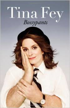 Bossypants (photo from amazon.com)