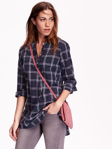 plaid tunic old navy.jpg
