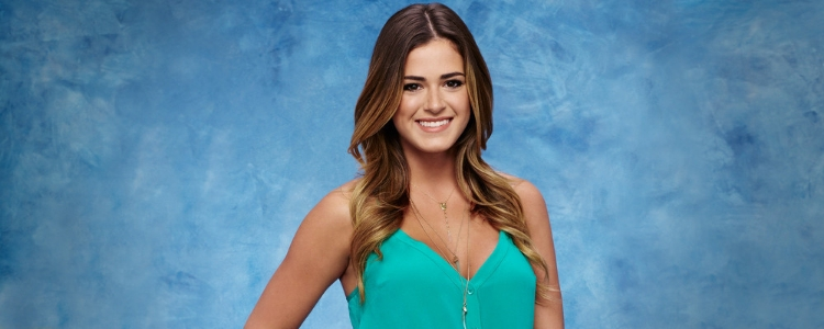 "The new Bachelorette: Joelle ""JoJo"" Fletcher (photo from abc.go.com)"