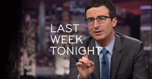 Photo from iamjohnoliver.com