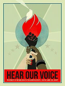 Hear_Our_Voice_by_Liza_Donovan_Women's_March_on_Washington_2017 wikipedia.jpg