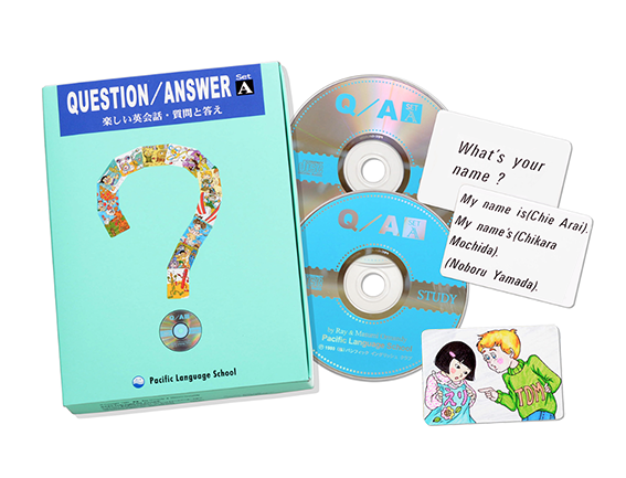 QUESTION & ANSWER (SET A)