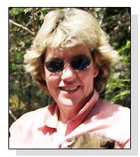 Nancy gibson