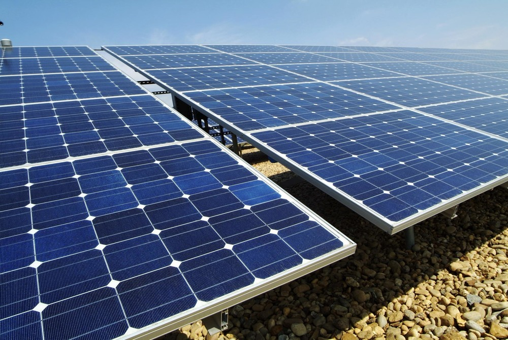 photovoltaic &HelioStat solar panels - EDU.2014.04.15.A