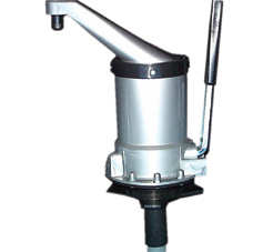 . : ready-to-use drum pump