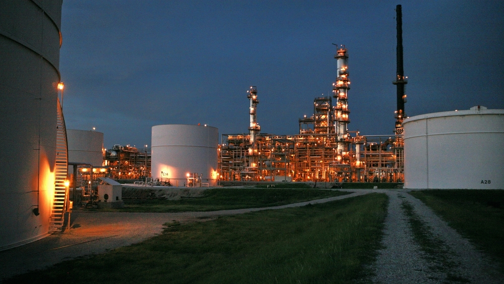 . :Oil,Gas & mining