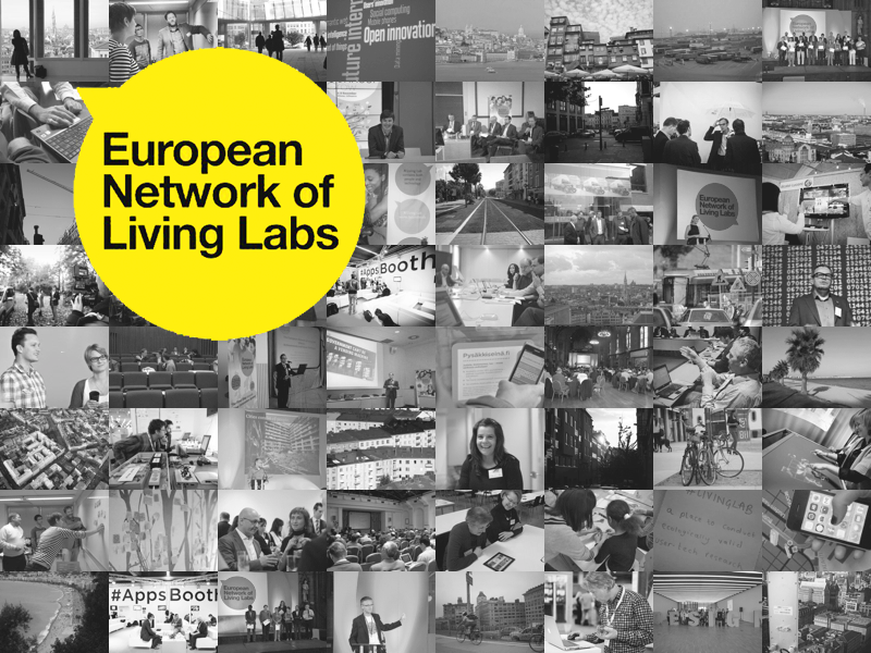 . : Learn more about living labs