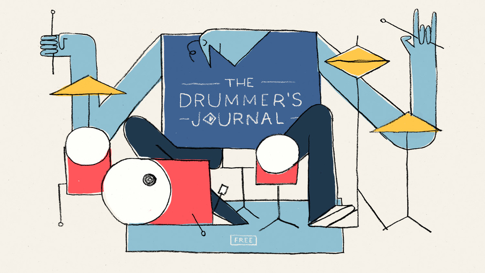 The Drummer's Journal