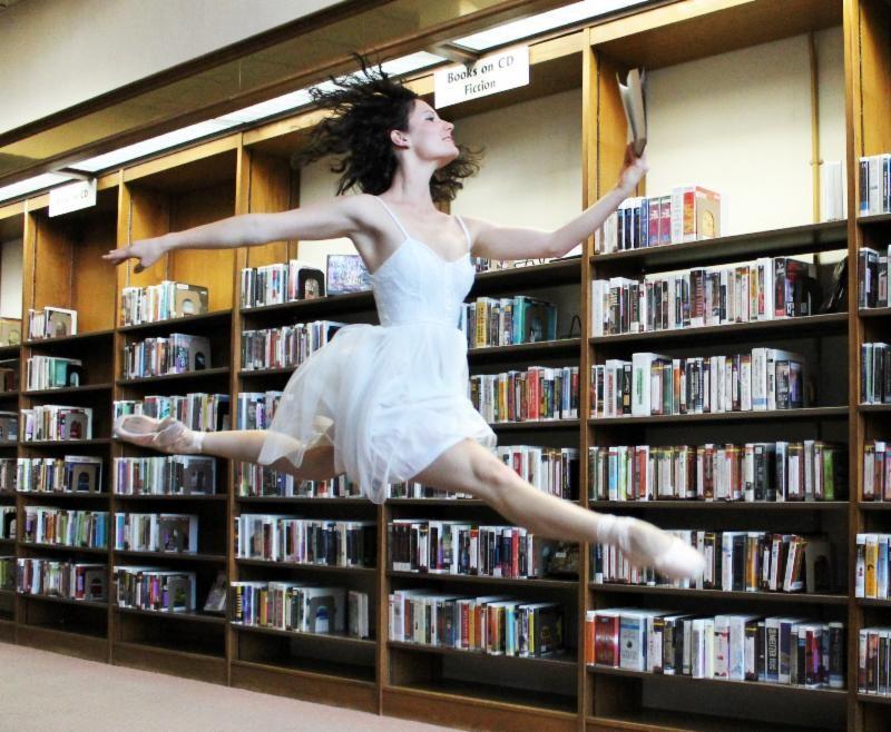 Cecily Stewart - Dance  Mentor - Julie McLeod