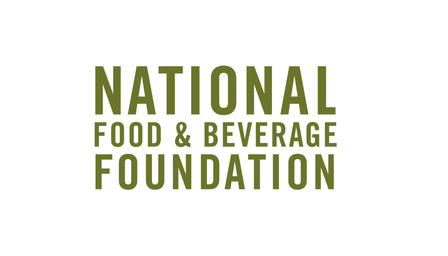 National Food & Beverage Foundation