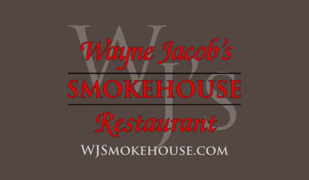 Wayne Jacob's Smokehouse Restaurant supplies the Tasso for the Cajun Class