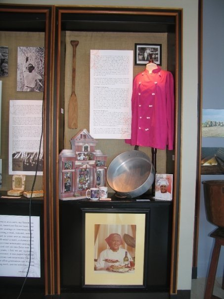 The Original Leah Chase Exhibit
