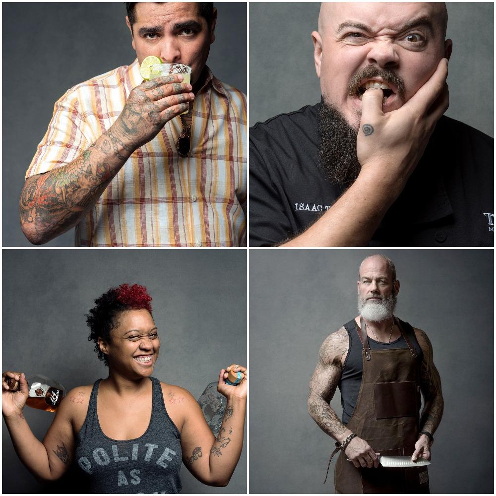 Shakers Knives Irons quartet.jpg