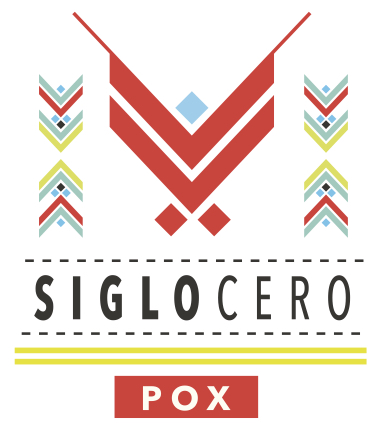Siglo Cero Pox logo.jpg