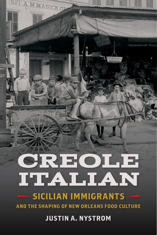 Italian Creole
