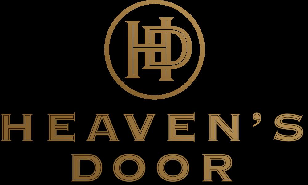 Heaven's Door Logo