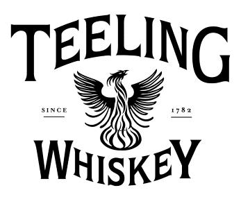 Teeling logo B&W.png