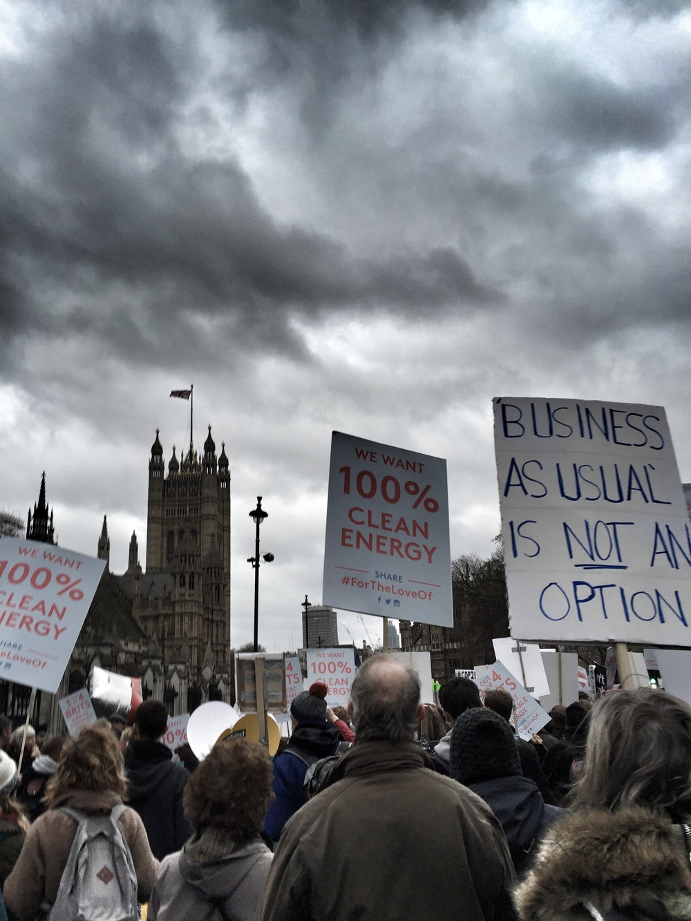 london-climate-march-2015