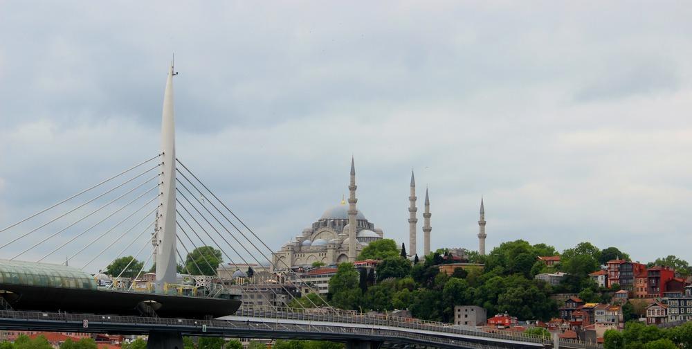 turkki moskeija