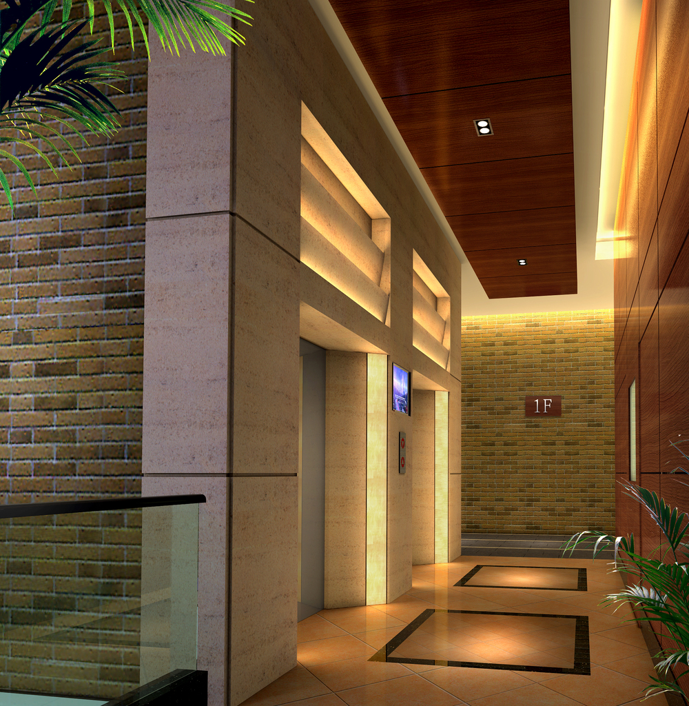 Elevator Lobby to Basement.jpg