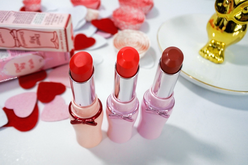 Etude House Beauty. Perfect for Valentine's Day gift ideas.