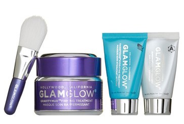 "Nordstrom Anniversary Sale Early Access // GLAMGLOW ""Glamazing GRAVITYMUD"" Set"