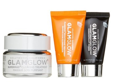 "Nordstrom Anniversary Sale Early Access // GLAMGLOW ""Glamazing SUPERMUD"" Set"