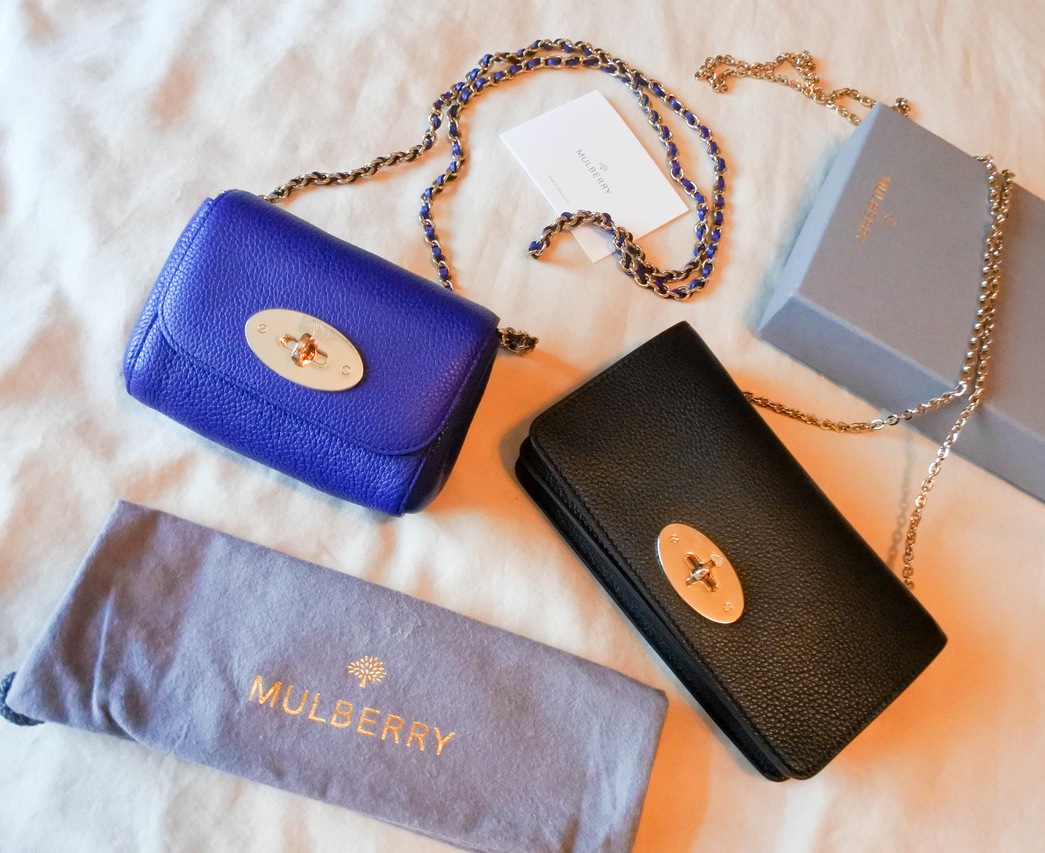 f17bf0b377 Mulberry Love    Mini Lily + Bayswater Clutch Review — Hula With Me