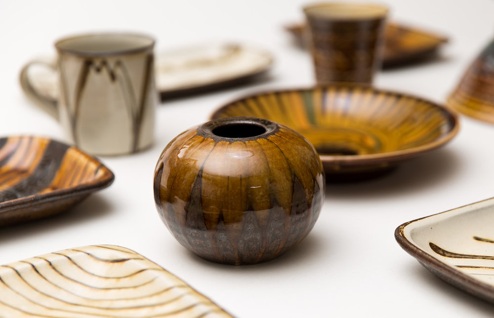 Tracy Cox Iwasa the founder of Gallery Iwasa has spent fifteen years in Japan where she learned in depth about the countryu0027s culture and language. & Learn More About Japanese Ceramics and Pottery u2014 GALLERY IWASA