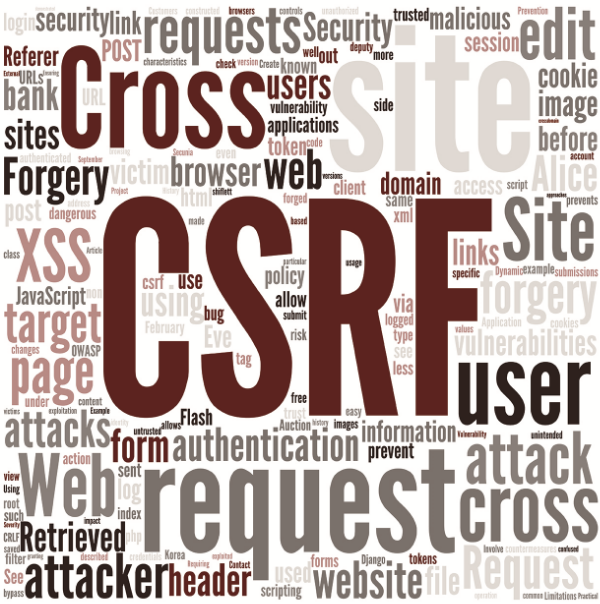 Understanding & Preventing CSRF Attacks - Code by Amir | Amir Boroumand