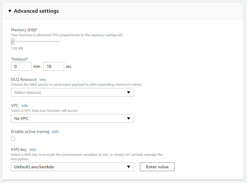 Costco Car Rental Price Alerts using AWS Lambda, SNS, and Node js