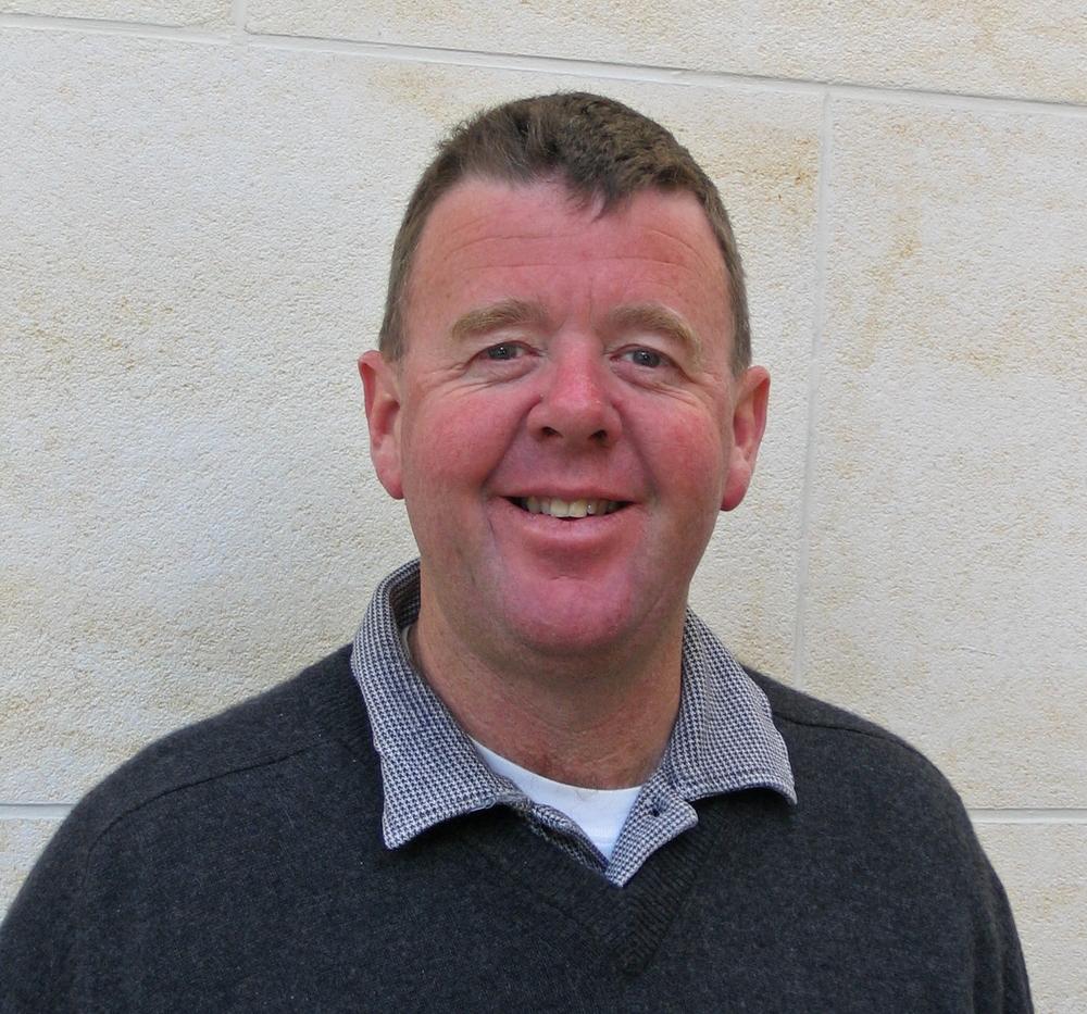 Greg Turner