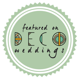 Deco Weddings