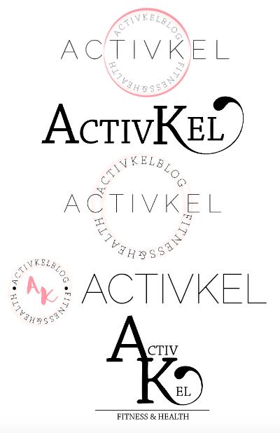 Different logos for ActivKel | ActivKel