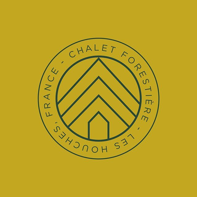 This is one of the unused branding concepts for Chalet Forestiere.  When it comes to branding I always aim to develop at least three distinct options to present to clients. . . . . . #logodesinger #identity #graphicdesignerdubai #branding #skichalet #freelancegraphicdesigner #freelancegraphicdesignerdubai #graphicdesigner #graphicdesignerdubai #dubaidesign #designdubai #logodesign #brandingconcept #greenandgold #dubai #freelancerdubai #dubaifreelancer