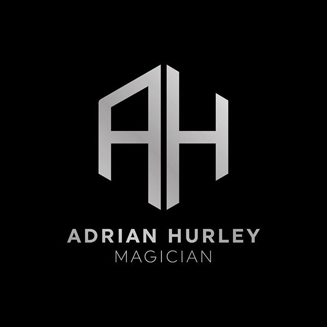 Being a designer allows you to work with a variety of clients and it doesn't get much better than working with a magician! It's been great fun working with @adrian.hurley.magician designing and developing him a new brand. . . . #graphicdesigner #magician #branding #freelancedesigner #brandingdesigner #magic #logo #logodesinger #identity #typography #brand #silverandblack #dubaidesign #dubaidesigner #dubai #freelance #freelancelife #freelancerdubai #graphicdesignerdubai