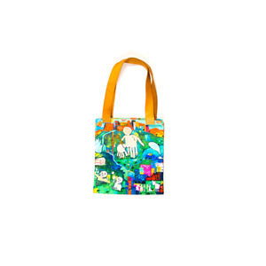 Customise kids tote bag