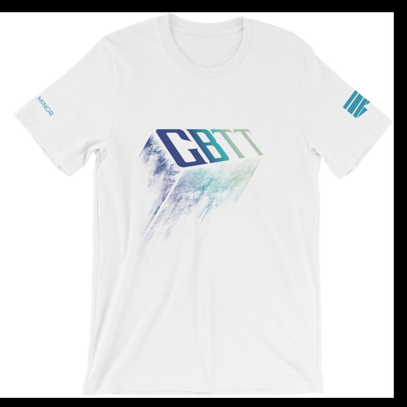 GBTT Tee - $30.50