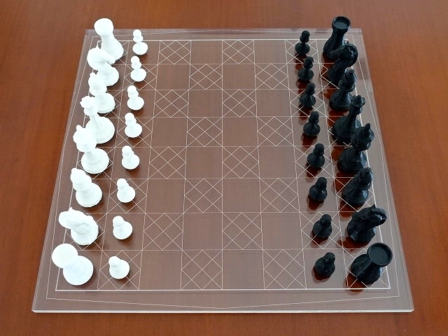 Physical chess set and board_NAOMS.JPG