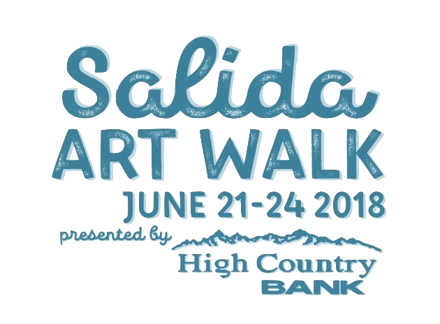 Salida Art Walk