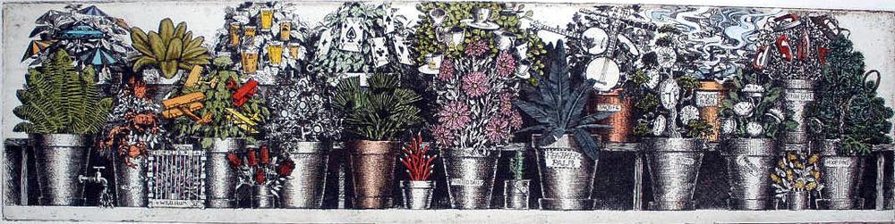 Botanica Familiaris