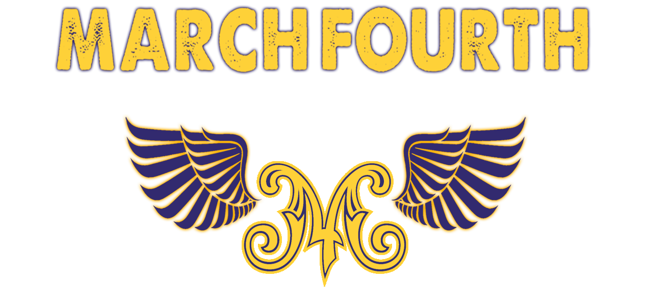 MarchFourth