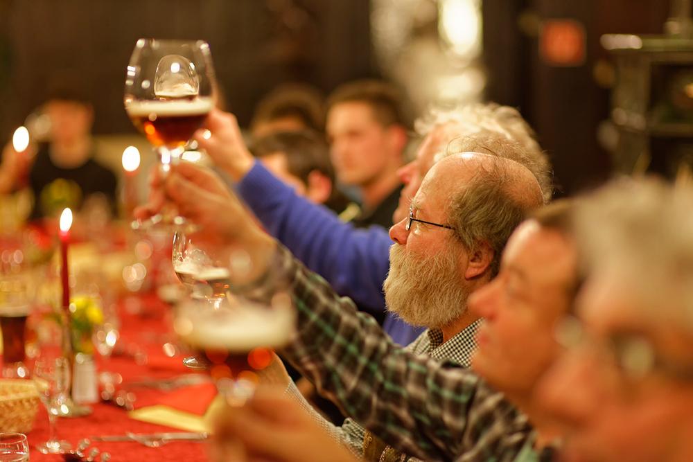 Biersommelier-Ausbildung in Bamberg