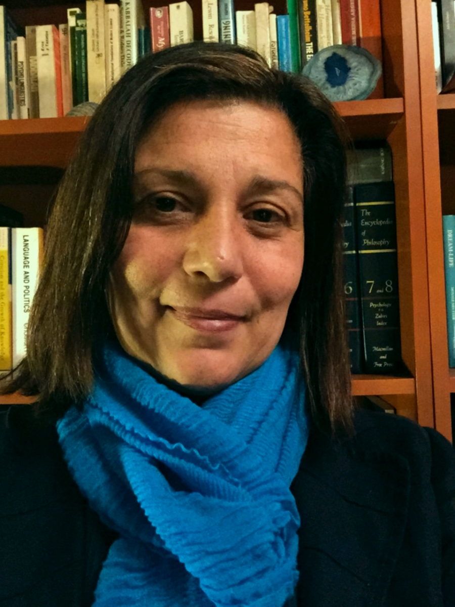 Dr Luiza Rangel Consultant Child and Adolescent Psychiatrist EMDR Europe Approved Consultant and Clincal Supervisor