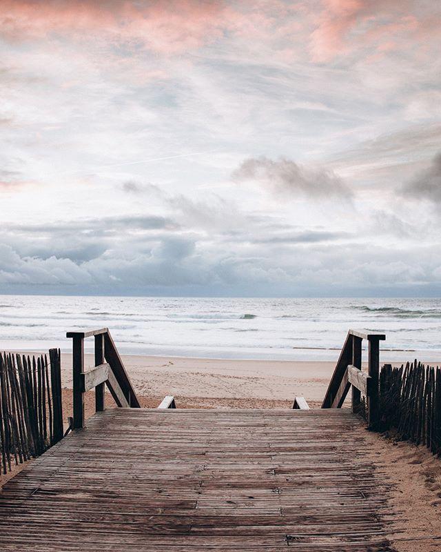 SEA+FEEL - Atelier tout en sable en vent en lumières et en atmosphères... 🌈 🌲 🌊