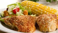 Northwest Baked Chicken Recipe