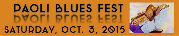 Paoli Blues Festival