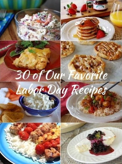 30 Of Our Favorite Labor Day Recipes