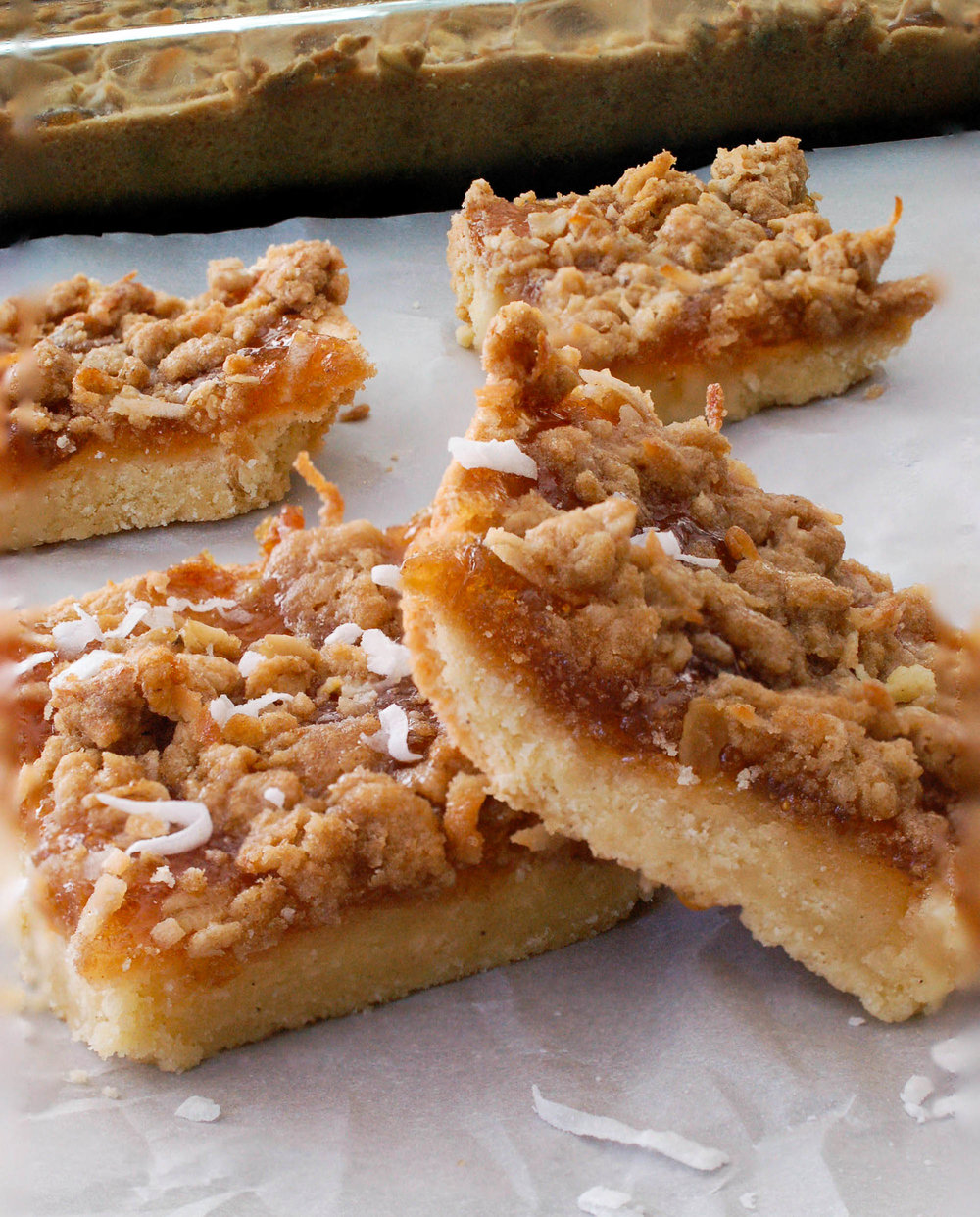 Fig Bars Recipe